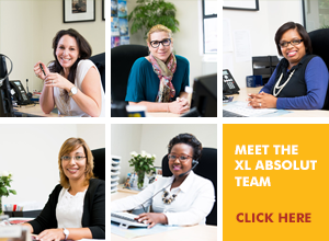 Meet the XL Absolut Team - Click Here